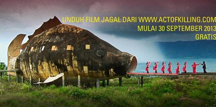 Jagal - The Act of Killing